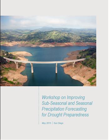 Workshop on Improving Sub-Seasonal & Seasonal Precip Forecasting_cover