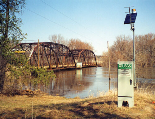 USGS/Streamgages