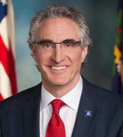 Governor Doug Burgum